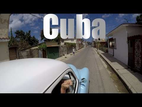 Cuba Vacation March Break 2017