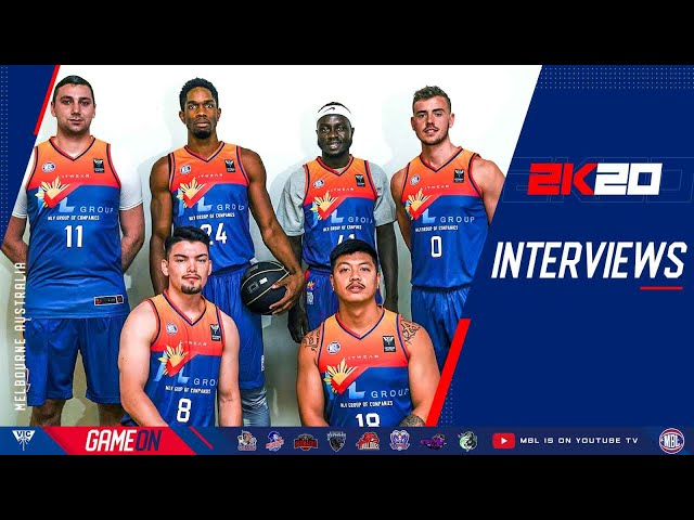 Post-game Interview: MLV Chargers VS Renegades