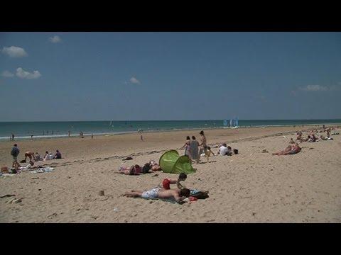 Le Poitou-Charentes classé 10e région du monde !