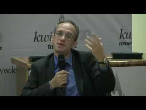 Accountability: What can legislative bodies do? - Session 6