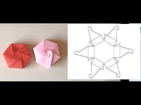 How to make a gift box craft idea for romantic presents how to make a gift box craft idea for romantic presents decoration dyi negle Image collections