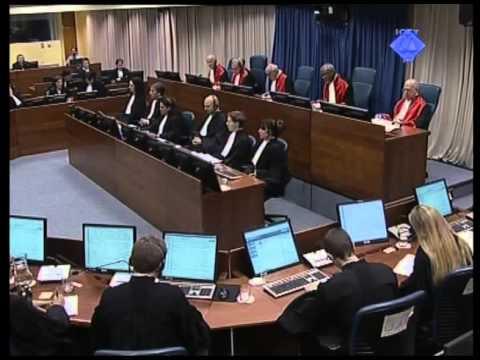 Appeals Judgement - Gotovina and Markač - 16 November 2012