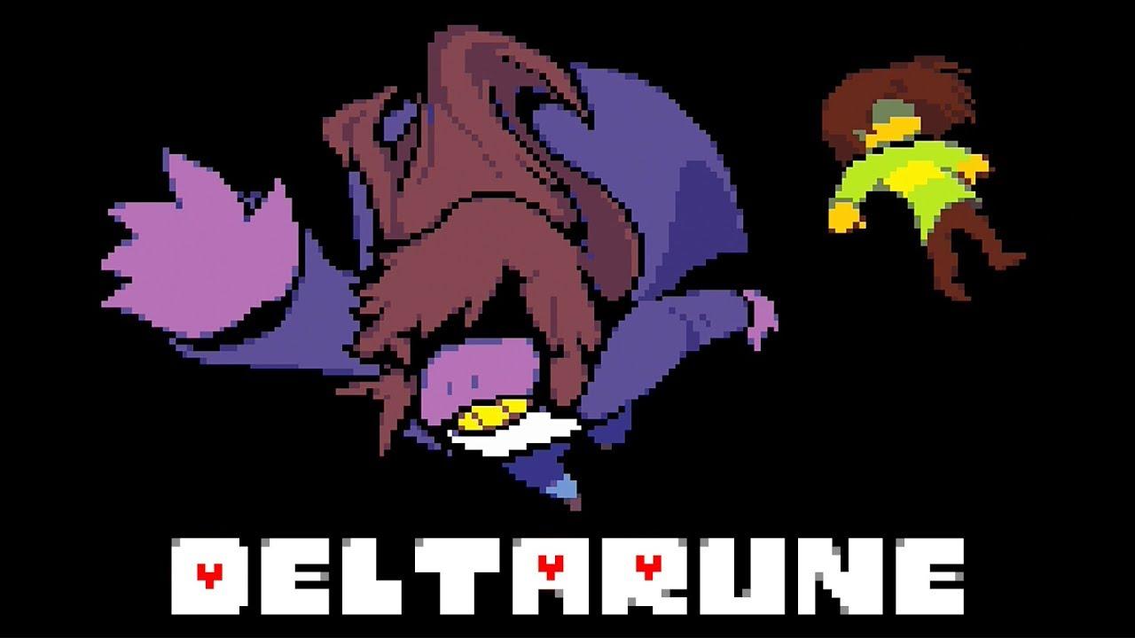 Image result for Deltarune