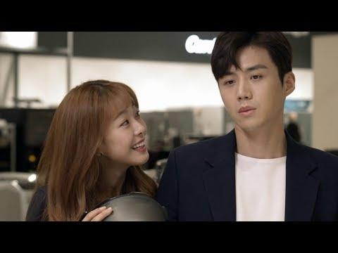 Funny Moments ツ Lee Jin Yoon & Oh Jin Gyu