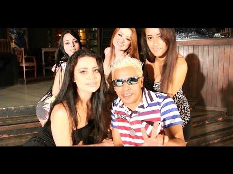 กาโว กาโว กาโก Mc Jair Da Rocha - A Minha Amiga Fran - Video Clipe - Dj Chois