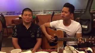 Nhạc Chế - Án Tử Hình - Lã Phong Lâm (Guitar)