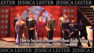 Jessica Lester - Reel