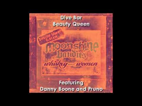 Moonshine Bandits-Dive Bar Beauty Queen
