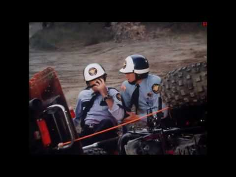 Dukes of Hazzard-Rosco and Enos try their new patrol vehicles: See my other Dukes videos too. Dukes of Hazzard is owned by Warner Bros