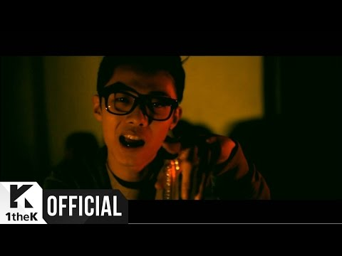 [MV] GIRIBOY(기리보이) _ You Look So Good To Me (Feat. Swings(스윙스))