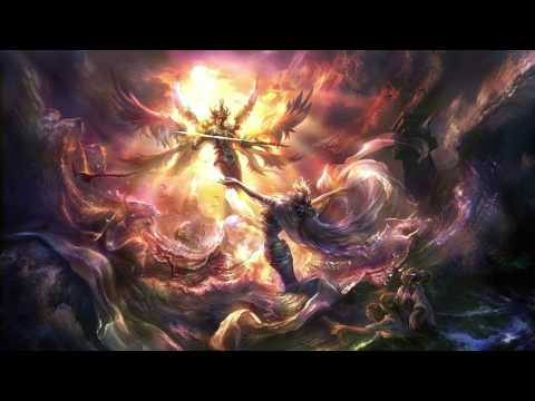 Dwayne Ford - Army Of Angels (Epic Music)