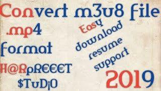 Download - M3U8 video, imclips net