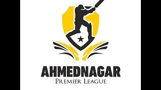 Ahmednagar Premier League 2017