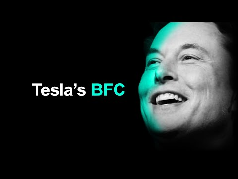 Tesla Battery Day Preview (enter the BFC!) 🔋