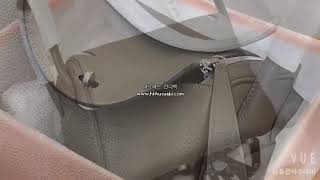 【홍콩허수아비】에르메스 최신상 린디백 추천