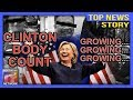 TOP NEWS! Mystery Surrounds Latest 'Suicide' Added To Clinton Body Count List