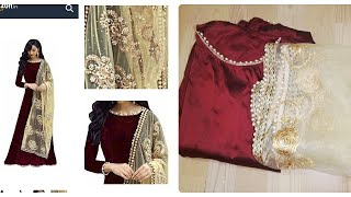 Amazon gown|unboxing &reviews|amazon clothing review|online shopping review|amazon shopping