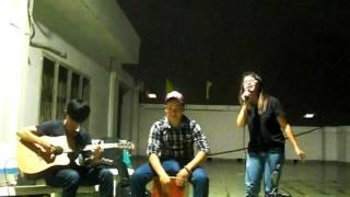 Ba Kể Con Nghe - Minh Trang - NTT Guitar Club 20.9