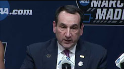 News Conference: Iona & Duke - Postgame