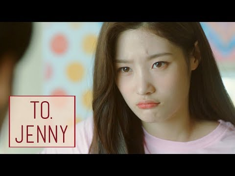 "Jung Chae Yeon's Aegyo!!! ""When Are You Going To Stop Using Honorific~?"" [To.Jenny Ep 1]"