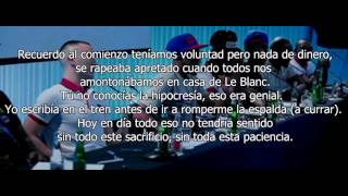MA DIRECTION (SUBTÍTULOS EN ESPAÑOL)- SEXION D