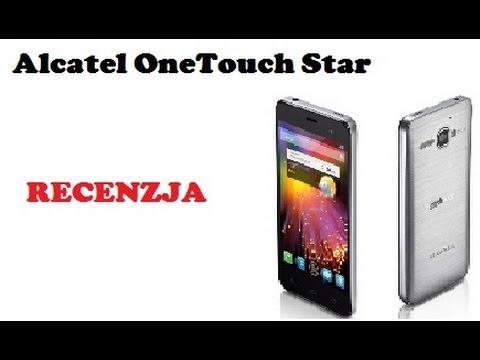 Alcatel OneTouch Star - viedotesty.pl [RECENZJA]