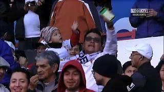 Liga Quito 3:2 Olmedo