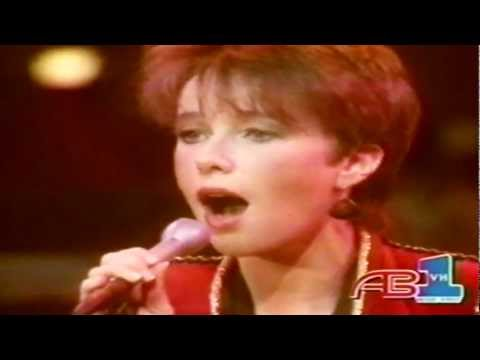 QUARTERFLASH - Take Me To Heart (Jan. 1984)