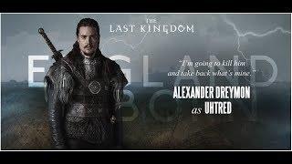 Заставка к сериалу Последнее Королевство / The Last Kingdom Opening Credits