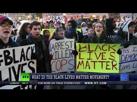 What Do #BlackLivesMatter Want? P2