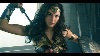 Gal Gadot talks about becoming Wonder Woman ahead of Justice League