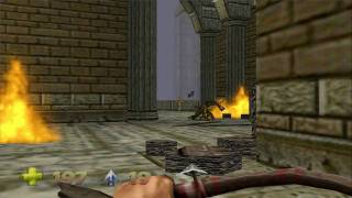 Turok 2 -Seeds of Evil- HD [PC] Gameplay [Part 2]
