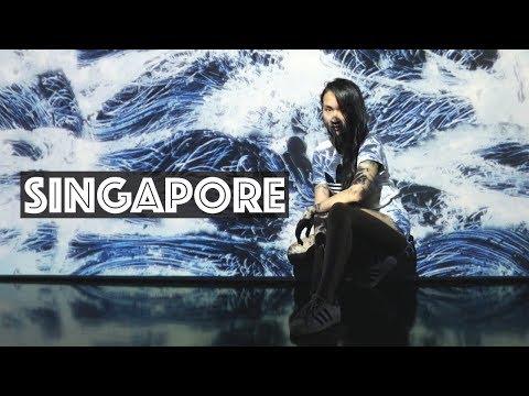 CÓ GÌ VUI Ở SINGAPORE | Vlog | Giang Ơi
