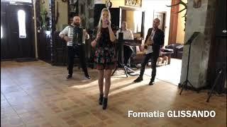Formatia GLISSANDO - Colaj