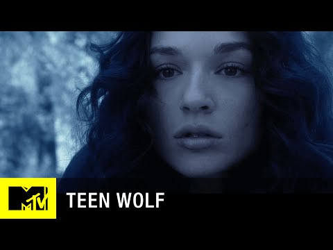 Teen Wolf (Season 5) | Sneak Peek: A Familiar Face Returns to Teen Wolf | MTV