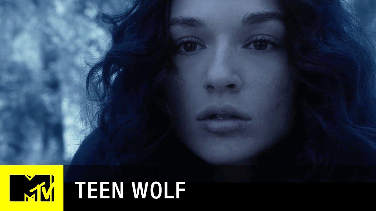 Download Teen Wolf (Season 5)   Sneak Peek: A Familiar Face Returns to Teen Wolf   MTV