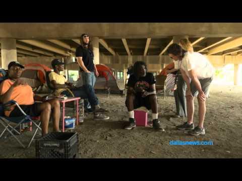 DMN Viditorial: Tent City (full version)