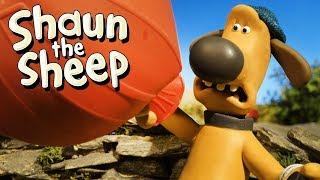 Menjaga Ketenangan [Keeping the Peace] | Shaun the Sheep | Full Episode | Funny Cartoons For Kids