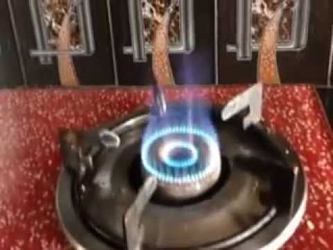 How to repair gas stove at home