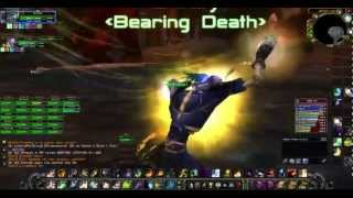 gruul bearning death