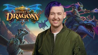 Hearthside Chat:  Reporting from Dragonblight | Descent of Dragons
