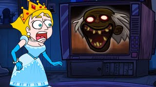 Save The Girl Vs Troll Face Quest Horror 3 Gameplay Walkthrough Fun Mini Games win/Fail Compilation