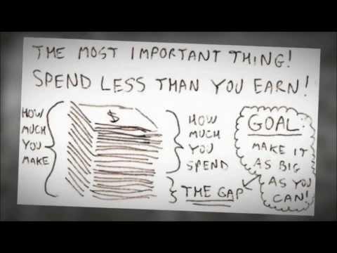 Personal Finance Wisdom You'll Hear No Where Else