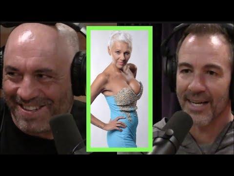 Joe Rogan | GILF Porn w/Bryan CallenKaynak: YouTube · Süre: 3 dakika17 saniye