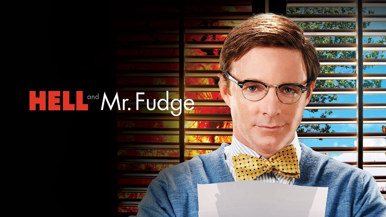 Image result for hell and mr fudge