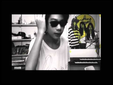 Valentinos (วาเลนไทน์) - Yellow Fang