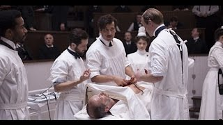 "The Knick After Show w/ Michael Begler Season 1 Episode 1 ""Methods and Madness"" 