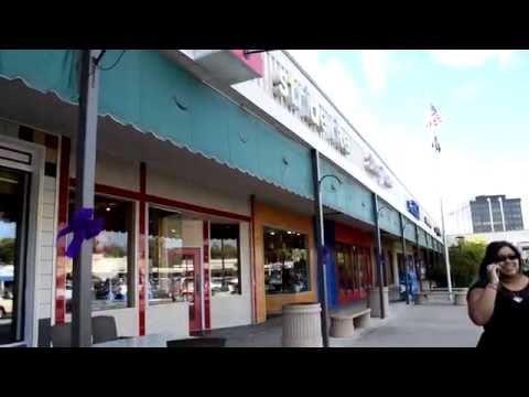 Discover Albany: Shopping