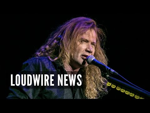 Dave Mustaine Critiques New Metallica Album