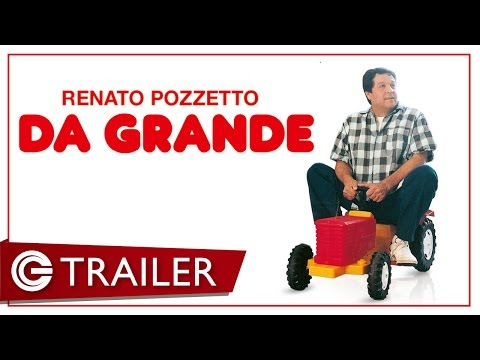 Da grande - Trailer